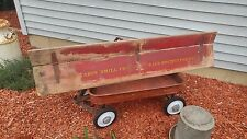 Antique Ontario Seed Drill Seed Box Cover Panel - Early 1900s - Super COOL!