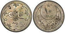 TURCHIA TURKEY Ottoman Empire 10 Para AH1293//27 (1902) KM#744 - PCGS MS63