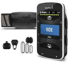 NEW Garmin Edge 520 Bundle GPS Bike Computer | Cadence, HRM | 010-01369-00
