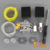 308054077 Carburetor For Ryobi Trimmer RY 28140 28141 28100 28101 28121 28120