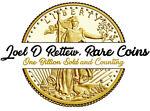 Joel D Rettew Rare Coins