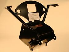 YAMAHA R6 (06-07) RACE FAIRING CLOCK BRACKET. FBY010.