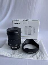Tamron - 17-35mm F2.8-4 Di OSD - NIKON - Pristine Condition
