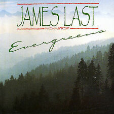 Non-Stop Evergreen, Last, James, New Import