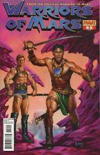 Warriors of Mars #3 Comic Book - Dynamite