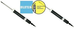 ★ NEW Bilstein B4 OE Replacement Rear Shocks Pair Set 33526771725 BMW E90 E92  ★