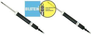 ★ NEW Bilstein B4 OE Replacement Rear Shocks Pair Set 33526771725 BMW E90 E92  ★