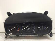 96-00 Honda Civic tach speedometer speedo cluster tach automatic 223k OEM