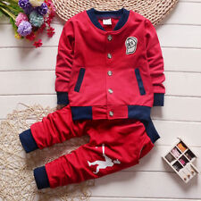 Unbranded Sports Baby Boys' Clothing
