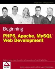 Beginning Php5, Apache, and MySql Web Development by Naramore, Elizabeth, Gerne