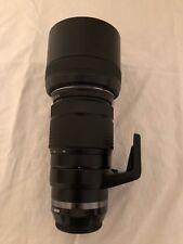 Olympus 40 - 150 mm 1:2 .8 PRO Objectif... jamais utilisé!