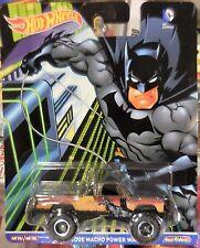 Batman Dodge Diecast Rally Cars