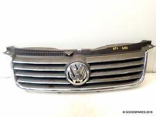 Front Grille-(ref.490)-04 VW Passat B5+ Saloon 1.9 tdi Auto