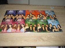 CHARMED - Staffel 1-5  Serie  30 CDs