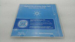 Agilent IO libraries Suite 15.0 5989-3524EN