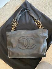 Orig. Chanel Shopper / Tasche