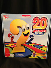 20 Questions Kids Game Gift Party Birthday Questions Imagination Interaction