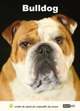 Bulldog  BOOK NEW