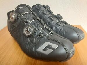 Gaerne Carbon G.SINCRO MTB Shoe Black Size 42 USED