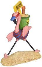 Blossom Bucket Flamingo Crossing on Sand  **So Cute**