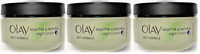 Olay Anti-Wrinkle Sensitive & Natural Night Cream, 1.7 oz (3 Pack)