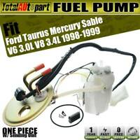 Fuel Pump Assembly for Ford Taurus 1998-1999 Mercury Sable 1998 3.0L 3.4L E2192M