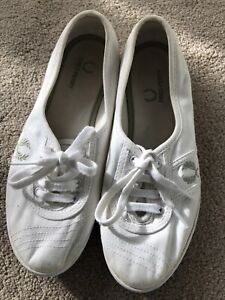 fred perry womens shoe