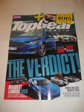 "Top Gear Poster #01 Balloon 24/""X36/"""