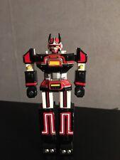 Bioman 1984 Robot Époque Goldorak Mask Popy G I Jo Albator