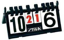 Stiga Tablet Tennis Small Scoreboard 30cm X 21cm X 3cm