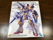 P-BANDAI Premium MG 1/100 Assault Buster Gundam Ver. Ka V2 Plastic Model Kit new