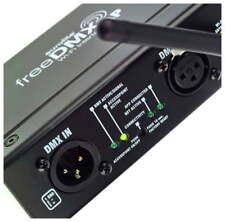 EUROLITE freeDMX AP Wi-Fi Interface Drahtloses WLAN-DMX-Interface für Apps