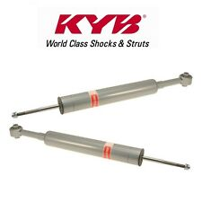 NEW Chrysler 300 Dodge Challenger Pair Set of 2 Rear Shock Absorbers KYB 551136