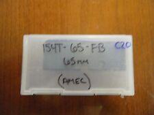 AMEC Spade Drill Insert 154T-65-FB  65MM