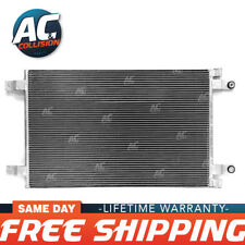 COHD102 Aftermarket Condenser for Peterbilt 386 Block Fittings 2008-09