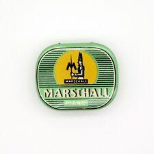 GRAMOPHONE NEEDLE TIN - Marschall - Piano Soft Needles [NEEDLE TIN]