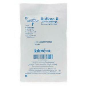 MEDLINE Bulkee II Sterile Cotton Gauze Bandages 100 Each / Case