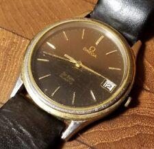 Vintage Mens Omega DeVille Quartz Wrist Watch -  Cal 1332
