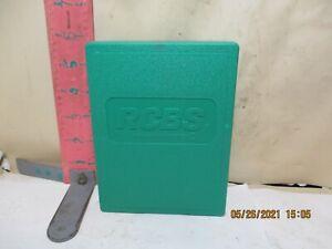 RCBS 11101 Full Length 2 Die Set for .223 Remington W/ SHELL HOLDER #10
