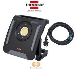 Brennenstuhl Multi Battery LED Hybrid Baustrahler 6050 MH 60W 6200lm IP65