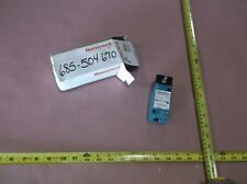 HONEYWELL LSP1A LIMIT SWITCH