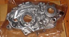 HONDA TRX450R, TRX 450R 450ER LEFT ENGINE CENTER CRANK CASE HALF, 11200-HP1-600
