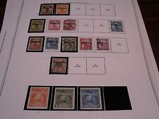 drbobstamps Republic of China Provinces Mint & Used Stamp Lot (See Description)