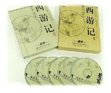A JOURNEY TO THE WEST/Monkey King 10DVD English/Jap sub