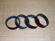 4 Style # 1 belts for DIRT DEVIL or ROYAL Hand Vacuum (4 BELTS) FAST FREE SHIP