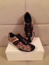Coach Shoes Size 7,5
