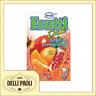Kendy, Frutti, 32 bustine da 8,5 g Preparato per bevanda TANGERINE POMEGRANATE
