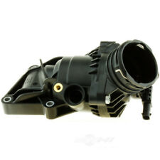 Engine Coolant Thermostat Housing Assembly-Integrated Housing Motorad 785-217