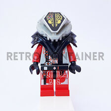 LEGO Minifigures - 1x sp046 - UFO Alien - Space Classic Omino Minifig 6975 6979