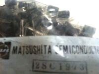 2SC1951B TRANSISTOR TO-92L C1951B  /'/'UK COMPANY SINCE1983 NIKKO/'/'